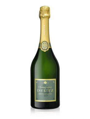 Deutz Brut Classic Champagne Half Bottle 37.5cl