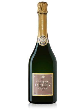Deutz Brut 2012 Vintage Champagne 75cl