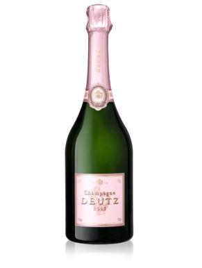 Deutz Brut Rosé Champagne Gift Box 75cl