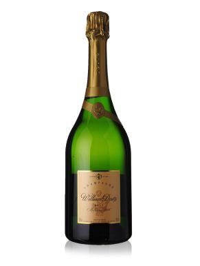 Deutz Cuvée William Deutz 2006 Brut Vintage Champagne 75cl