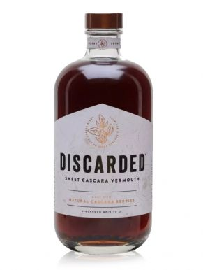 Discarded Sweet Cascara Vermouth 50cl