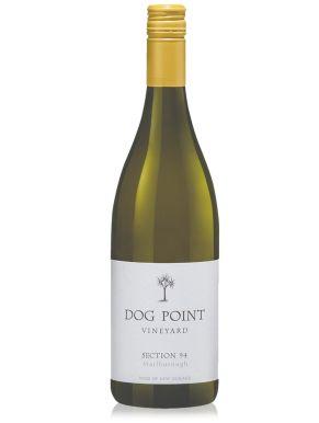 Dog Point Vineyard Sauvignon Blanc Section 94 White Wine 75cl
