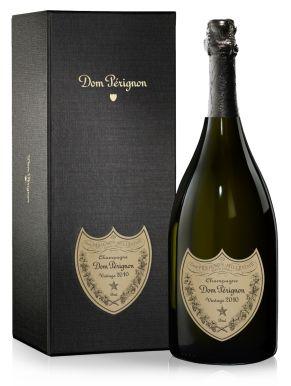 Dom Perignon 2010 Vintage Champagne 75cl