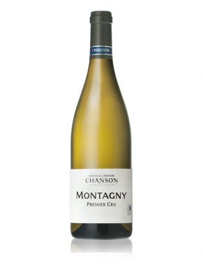 Domaine Chanson Montagny 1er Cru 2018 Wine 75cl