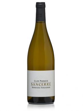 Domaine Fouassier Clos Paradis Sancerre 2015 White Wine France 75cl