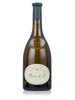 Domaines de Ladoucette Baron de L 2017 White Wine 75cl