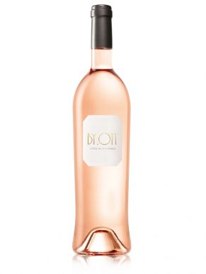 Domaines Ott BY.OTT 2019 Provence Rosé Wine 75cl
