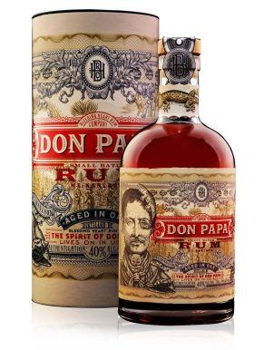 Don Papa Rum 70cl