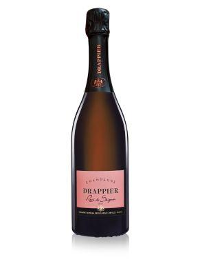 Drappier Rose Brut Champagne NV 75cl