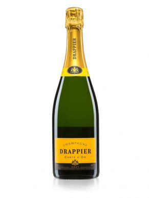 Drappier Carte d Or Brut Champagne NV 75cl
