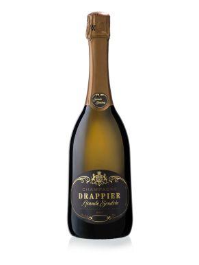 Drappier Grande Sendree 2009 Vintage Champagne 75cl