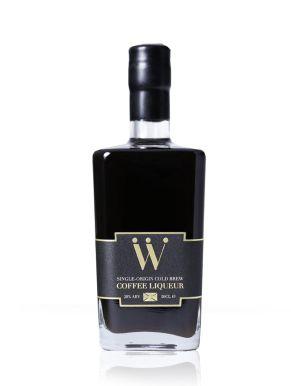 Elsham Wold Distillery Edwards Cold Brew Coffee Liqueur 50cl