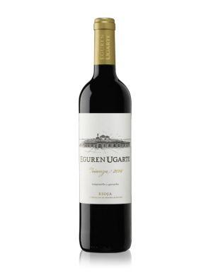 Eguren Ugarte Rioja Crianza Red Wine Spain 37.5cl