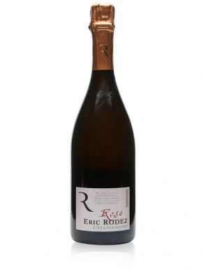 Eric Rodez Rose Champagne NV 75cl