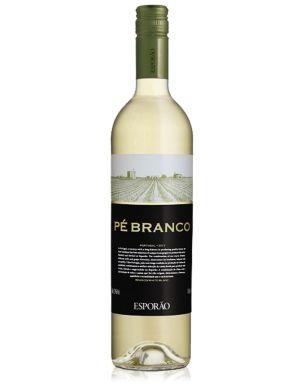Herdade do Esporao Pe Branco Portuguese White Wine 75cl