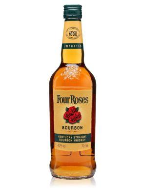 Four Roses Original Kentucky Straight Bourbon Whisky 70cl