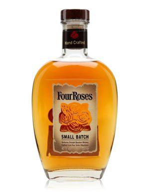 Four Roses Small Batch Kentucky Bourbon Whisky 70cl