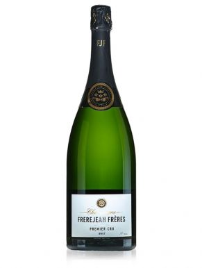 Frerejean Frères Brut Premier Cru Champagne Magnum 150cl