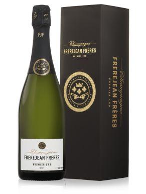 Frerejean Frères Brut Premier Cru Champagne NV 75cl