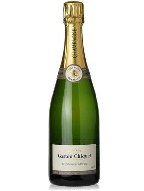 Gaston Chiquet Brut Tradtion 1er Cru Champagne NV 150cl