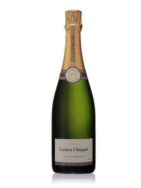 Gaston Chiquet Tradition Brut 1er Cru Champagne 37.5cl