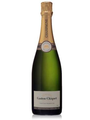 Gaston Chiquet Tradition Brut 1er Cru Champagne NV 75cl
