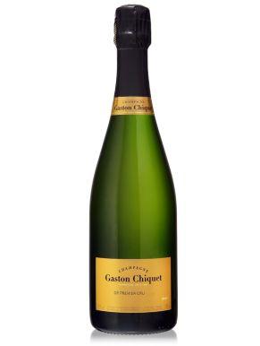 Gaston Chiquet 1er Cru Vintage Champagne 2010 75cl