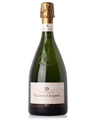 Gaston Chiquet Special Club Brut Champagne 2013 75cl