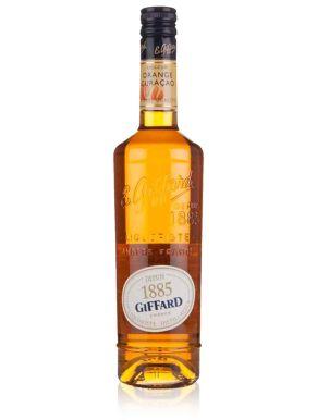 Giffard Orange Curacao Liqueur 70cl