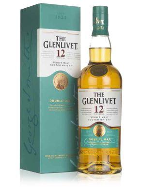 Glenlivet 12yr Whisky 70cl