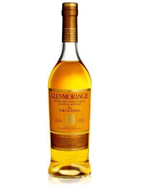 Glenmorangie 10 Year Old Single Malt Whisky 70cl
