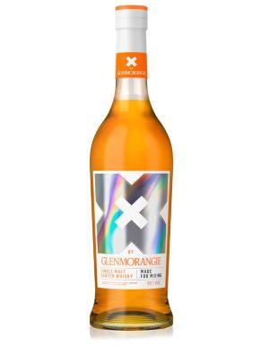Glenmorangie X Single Malt Whisky 70cl