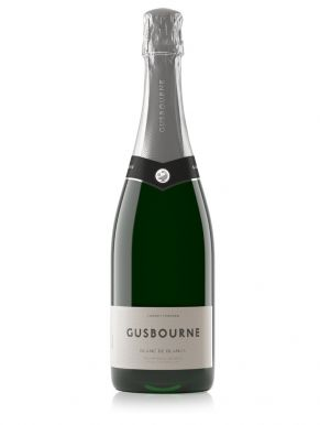 Gusbourne Blanc de Blancs 2015 English Sparkling 75cl