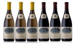 Hamilton Russell Chardonnay & Pinot Noir Case Deal 6x75cl