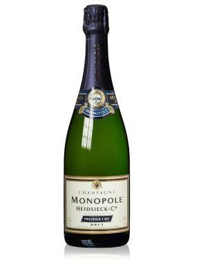 Heidsieck & Co. Monopole Premier Cru Champagne NV 75cl