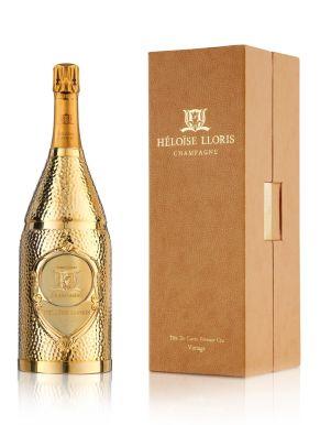 Héloïse-Lloris Tête de Cuvée 1998 Vintage Champagne 150cl