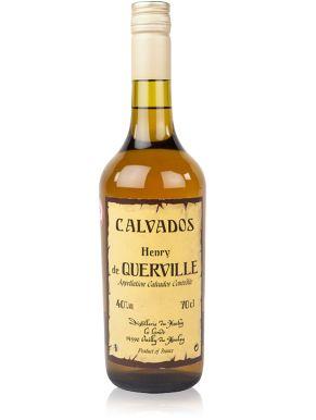 Henry de Querville Fine Calvados 70cl