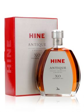 Hine Homage 70cl Cognac Gift Box