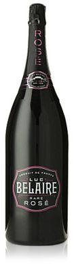 Luc Belaire Rare Rose Sparkling Wine 300cl Jeroboam