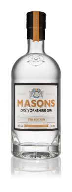Masons Dry Yorkshire Gin Tea Edition 70cl
