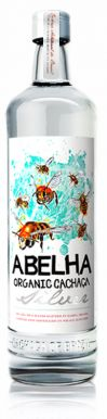 Abelha Organic Cachaca 70cl