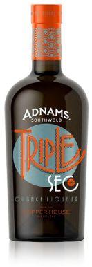 Adnams Triple Sec Orange Liqueur 70cl