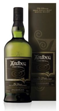 Ardbeg Corryvreckan Islay Single Malt Scotch Whisky 70cl Gift Box