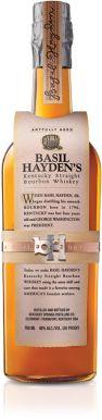 Basil Hayden's Kentucky Straight Bourbon Whiskey 70cl