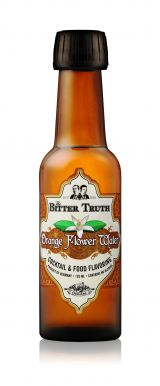 The Bitter Truth Orange Flower Water 125ml