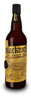 Blackwell Jamaican Rum 75cl
