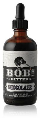 Bob's Chocolate Bitters 10cl