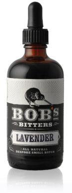 Bob's Lavender Bitters 10cl
