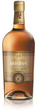 Botran 18 Year Old Solera 1893 Rum 70cl