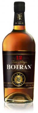 Botran 12 Year Old Rum 70cl